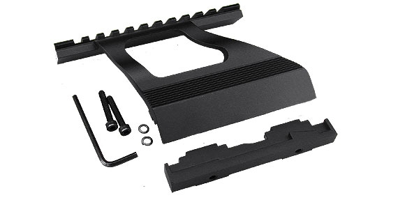 ICS Side mount for ICS AK (2 pcs) MK-48