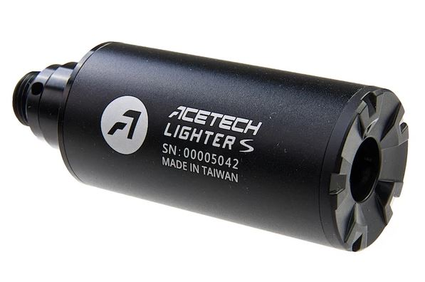 Acetech Lighter S Pistol Tracer Unit - M14 with M11 adapter