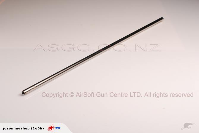SRC 310mm 6.03mm Precision Chrome Tight Barrel