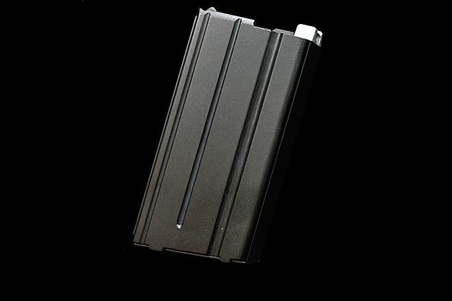 RA TECH 20rds Short Magazine for RA TECH M4 GBB