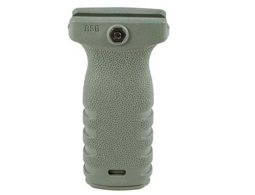 MFT REACT™ Short Vertical Grip - FG
