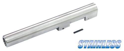 Guarder Stainless Steel Barrel for MARUI/KJW M92 Series - SV