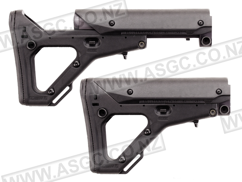 Rifle Stocks & Buffer Stock Sets