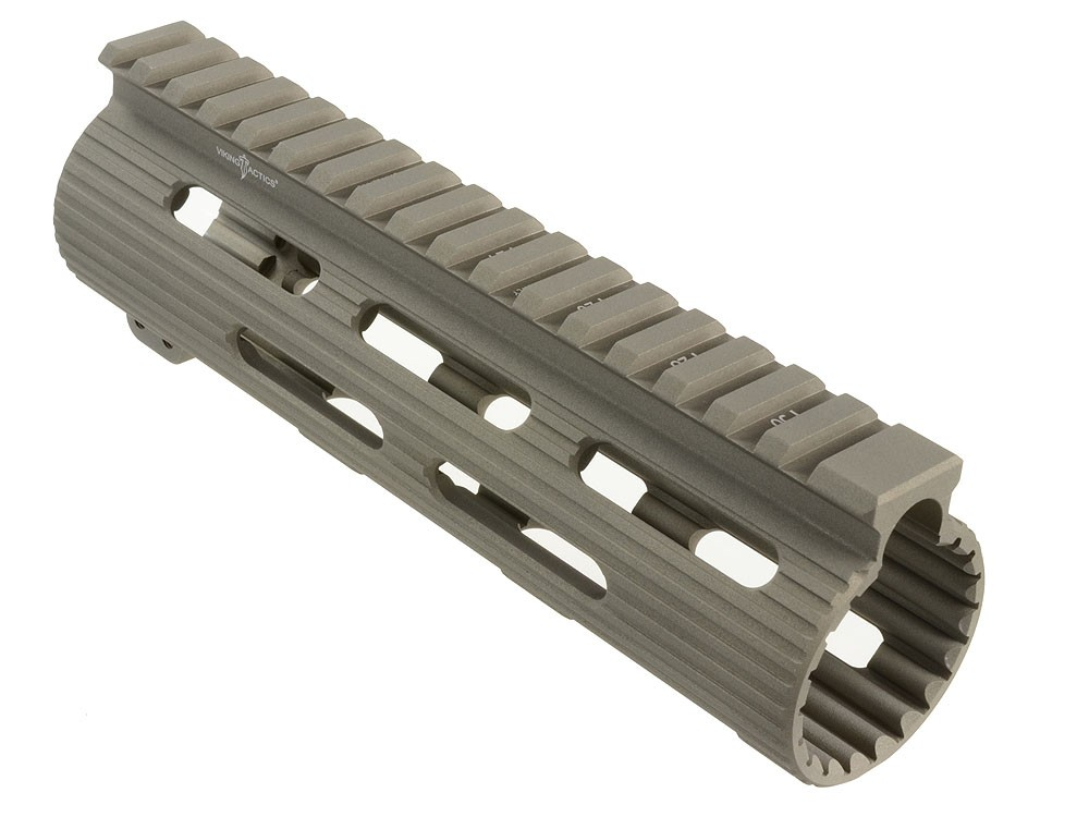 "Madbull Viking Tactics (VTAC) Battle Rail 7"" - FDE"