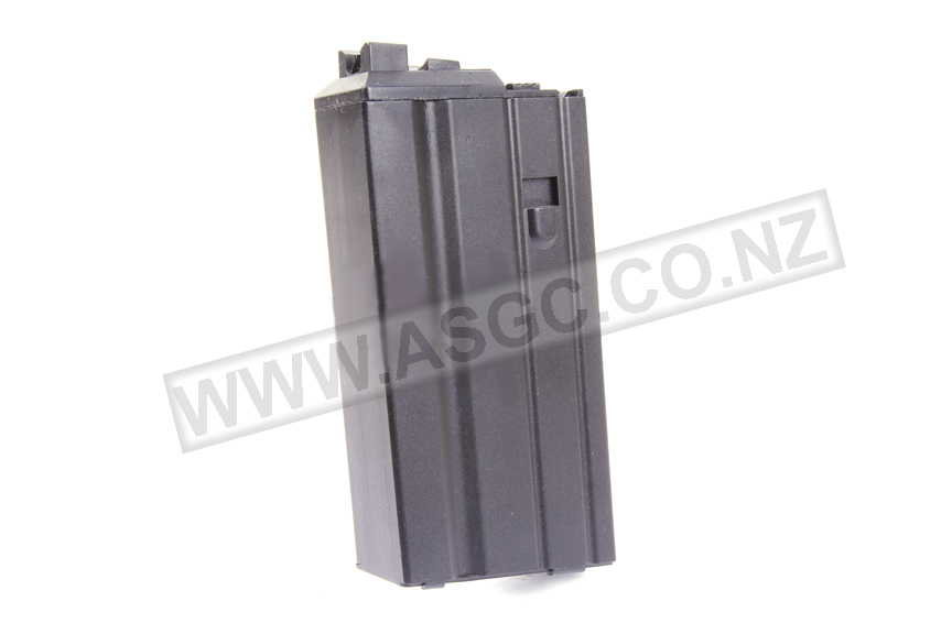 WE 20rd M4/M16/Scar Vietnam Era Open Bolt Magazine
