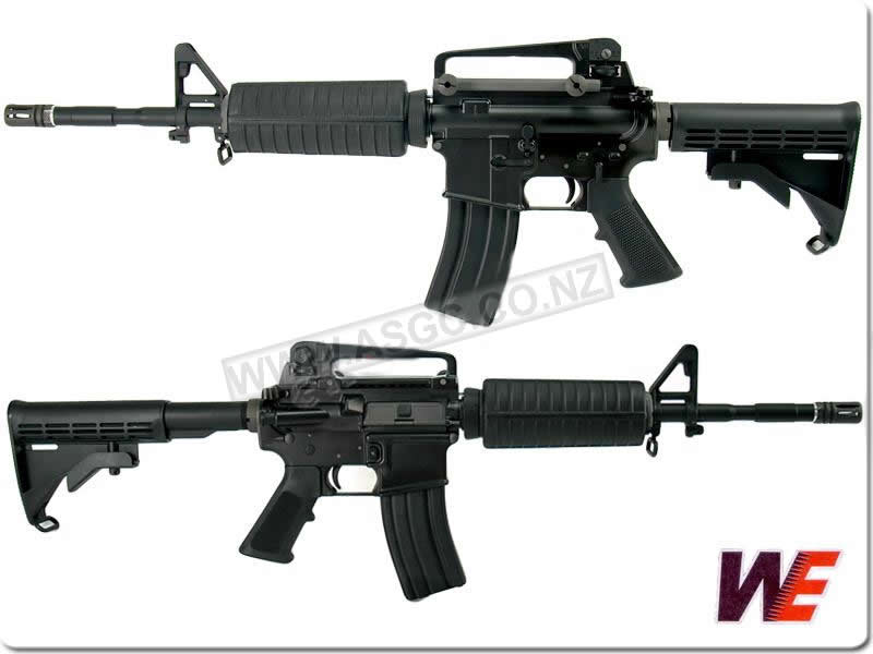WE M4/416 Parts : Airsoft Gun Centre