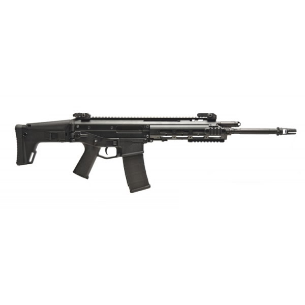 WE ACR MSK Gas Blowback Rifle Black